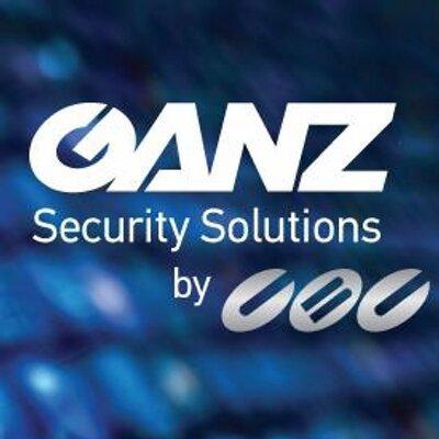 GANZ solutions - About GANZ Security