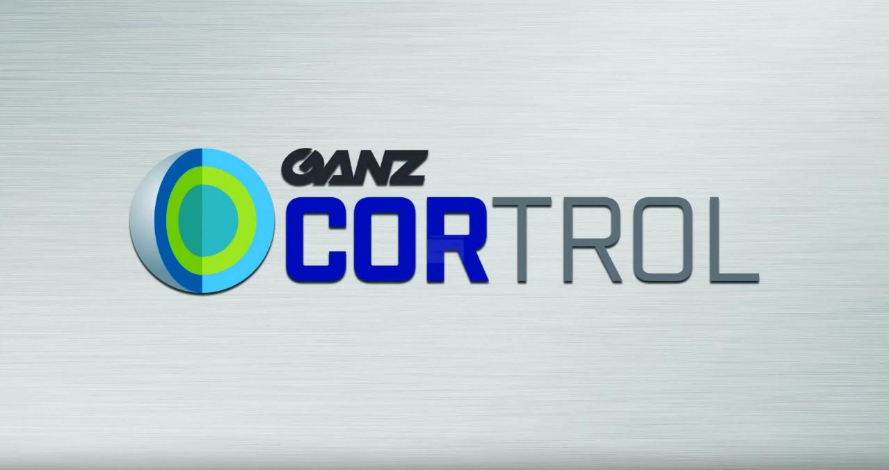 cortrol start screen - Video Tutorials
