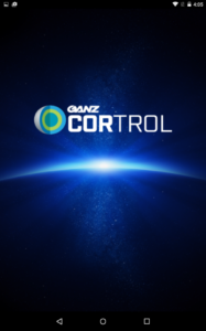 CORTROL Mobile start 187x300 - Mobile Client for iOS & ANDROID