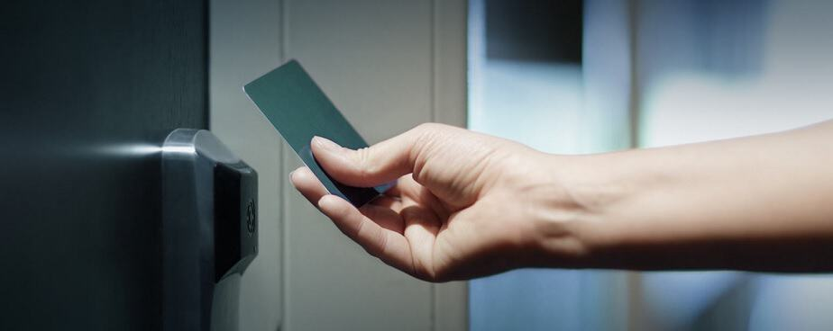 access control - Integrating with Access Control